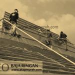 biaya atap baja ringan 2019